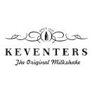 Keventers logo icon