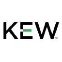 Kew Inc logo icon