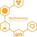 Key Performance Group logo icon