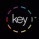 Key logo icon