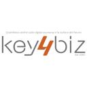 Key4biz logo icon