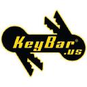 Key Bar logo icon