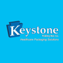 Keystone Folding Box Company logo