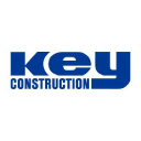 Key Construction Company Logo