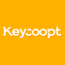Keycoopt logo icon