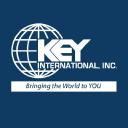 Key International logo icon