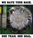 Key Knife logo icon