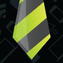 Key Lime Tie logo icon