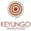 Keylingo logo icon