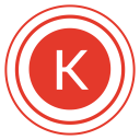 Key Reply logo icon