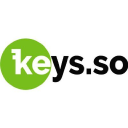 Keys logo icon