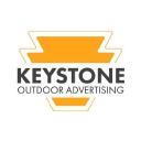 Keystone Outdoor. Copying logo
