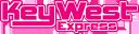 Key West Express logo icon