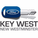 Key West Ford logo icon