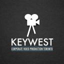 Key West Video logo icon