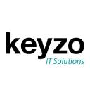 Keyzo logo icon