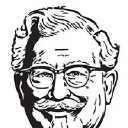 Kentucky Fried Chicken logo icon