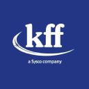 Kff logo icon