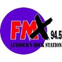 Kfmx logo icon