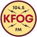 Kfog logo icon