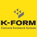 K-Form, Bridgend Extrusion Ltd logo