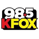 5 Kfox logo icon