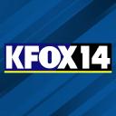 Kfox logo icon