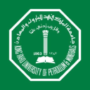 King Fahd University Of Petroleum & Minerals logo icon