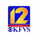 Kfvs12 Lottery Center logo icon