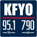 KFYO Ag logo
