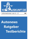 Kfz Auskunft logo icon