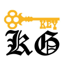 Key Gazette logo icon