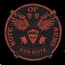 Kg logo icon