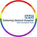 Kettering General Hospital logo icon