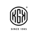 Kgk Group logo icon