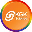 Kgk logo icon