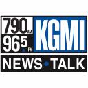 Kgmi logo icon