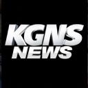 Kgns logo icon