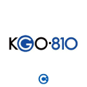 Kgo 810 logo icon