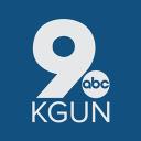 Kgun9 logo icon