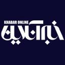 Khabaronline News Agancy logo icon