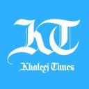 Khaleej Times logo icon