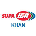 Khan Supa Iga App logo icon