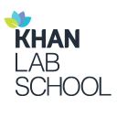 Khan Lab School logo icon