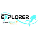 Khao Lak Explorer logo icon
