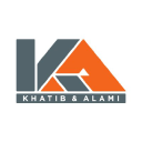 Khatib & Alami logo icon