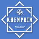 Khen Phim logo icon