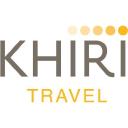 Khiri Travel logo icon