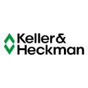 Keller Heckman logo icon