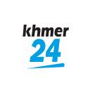 Khmer24 logo icon